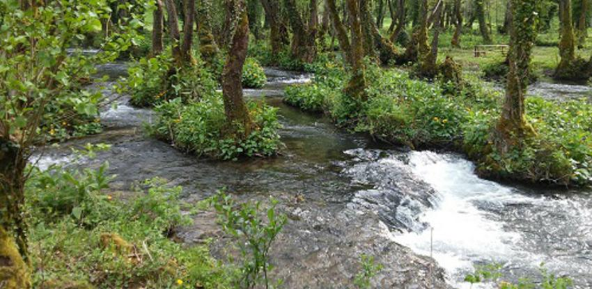 "Zoning plan ""Janjske otoke"" ima za cilj legalizaciju male hidroelektrane Šipovo"