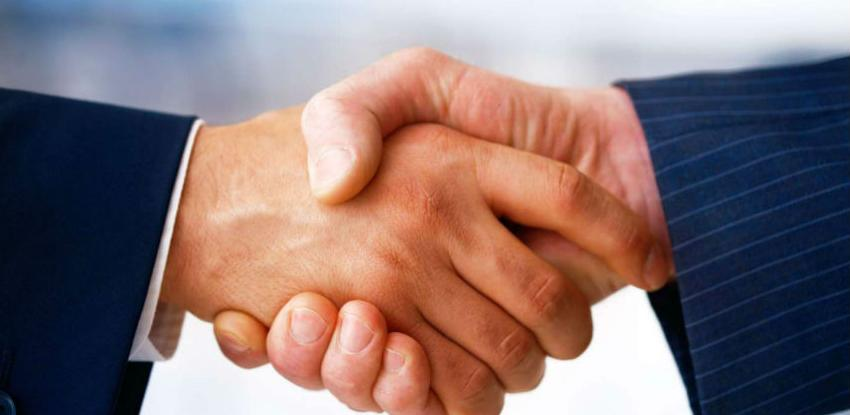 Potpisan ugovor o katastarskom klasiranju zemljišta