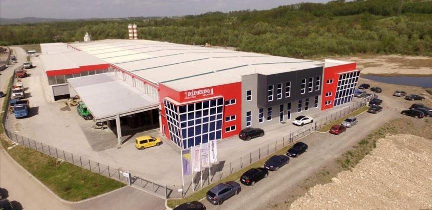 Firma iz Jelaha svečano otvorila novi pogon za proizvodnju