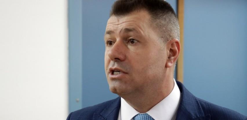 Egrlić: Očekujemo blagi oporavak bh. ekonomije