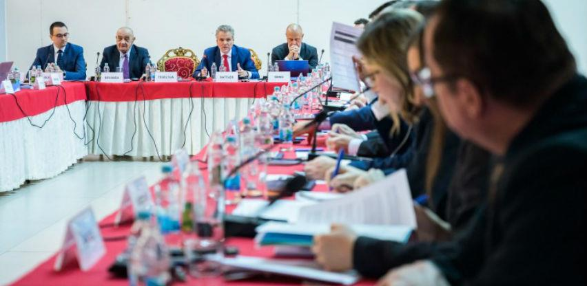 EU i donatori ponovili da su spremni podržavati socioekonomske reforme u BiH