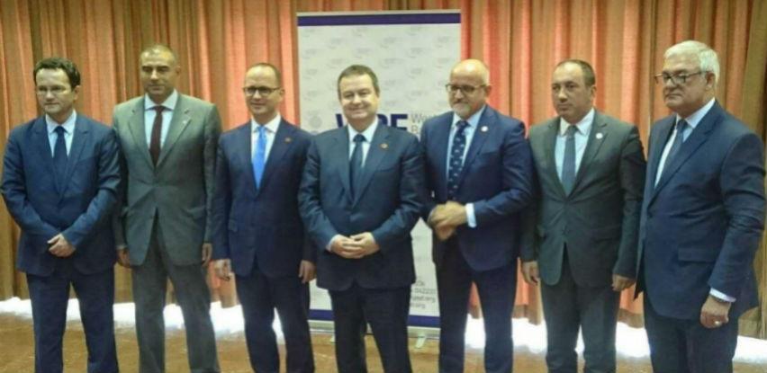 Počeo da radi Fond za zapadni Balkan