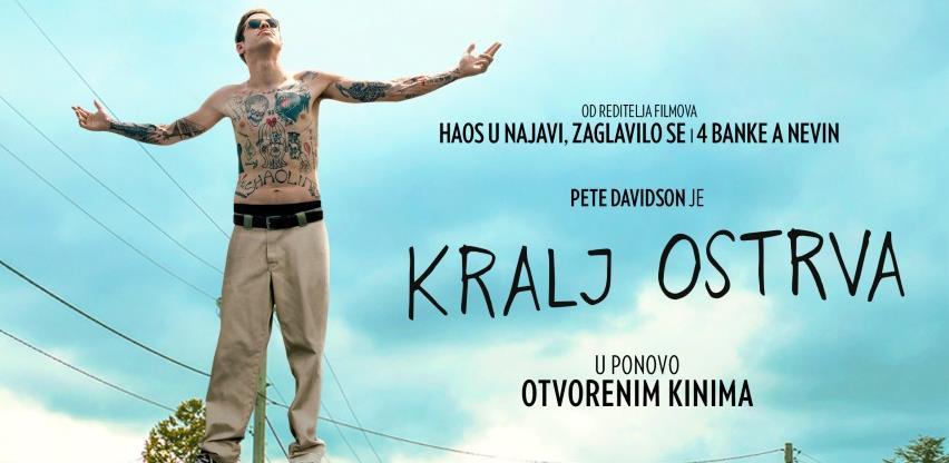 """Komedija """"Kralj ostrva"""" od 10. septembra u kinima"""