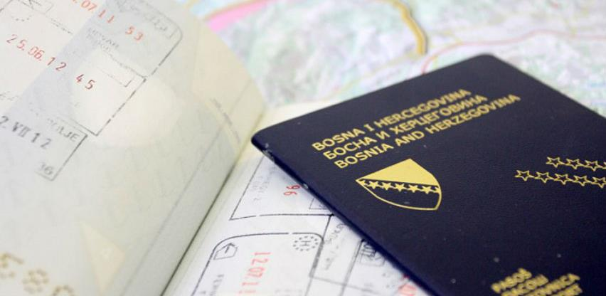 Bh. pasoš zaglavljen u prošlosti