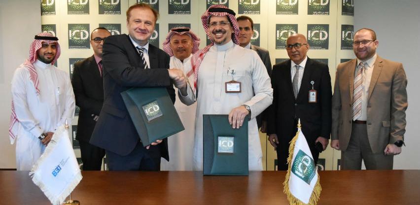 BBI potpisala memorandum sa Islamskom korporacijom za razvoj privatnog sektora