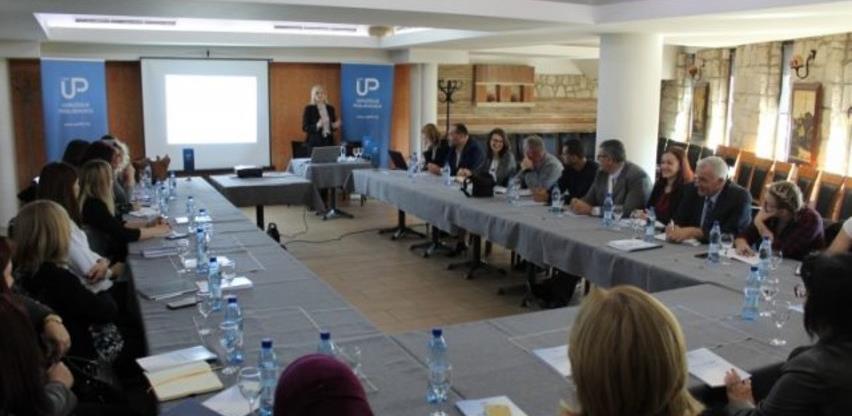 UPFBiH nastavlja socijalni dijalog s ciljem utvrđivanja minimalne plaće