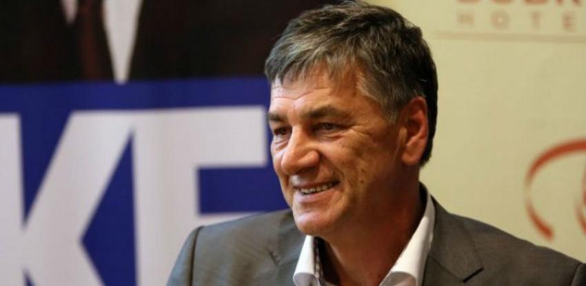 Gradonačelnik Zenice podnio krivičnu prijavu protiv Ministarstva finansija FBiH