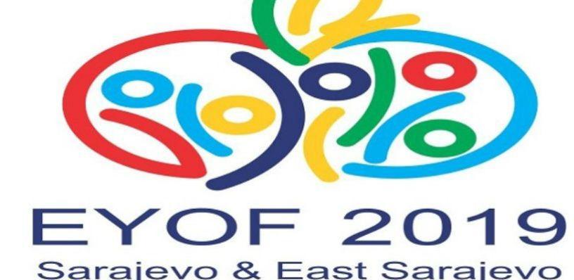 Učešće na EYOF-u potvrdilo 37 država