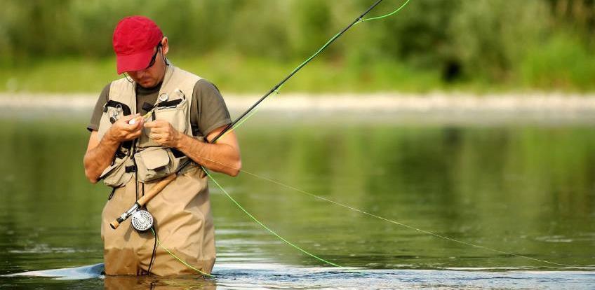 Pravilnik o obliku, sadržaju i obrascu dozvole za ribolov