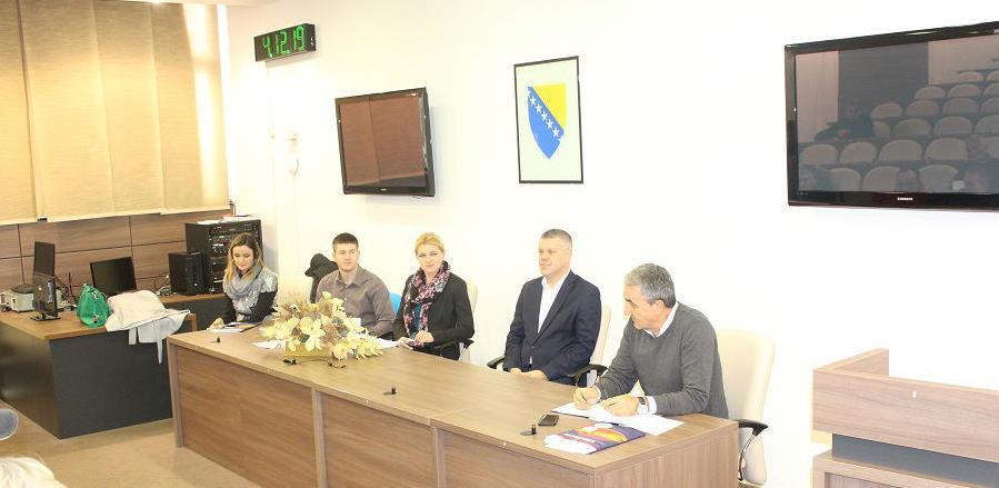 Poboljšanje energetske efikasnosti objekata na području općine Ilidža