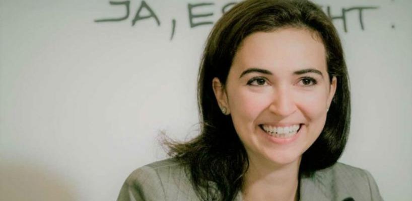 Alma Zadić prva Bosanka koja je ušla u austrijski parlament