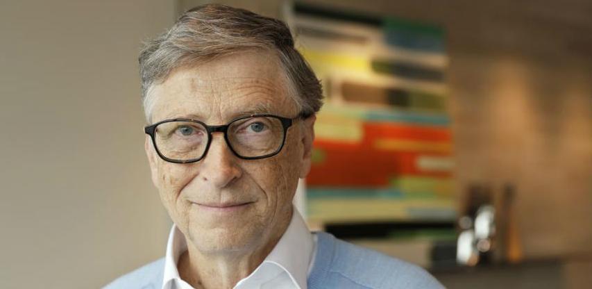 Bill Gates tvrdi da će ljudi s ovim vještinama biti najuspješniji u budućnosti