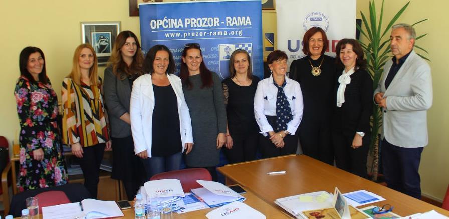 U Općini Prozor-Rama žene pokreću pet novih biznisa