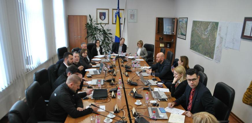 Nema potvrđenih slučajeva koronavirusa u Kantonu Sarajevo