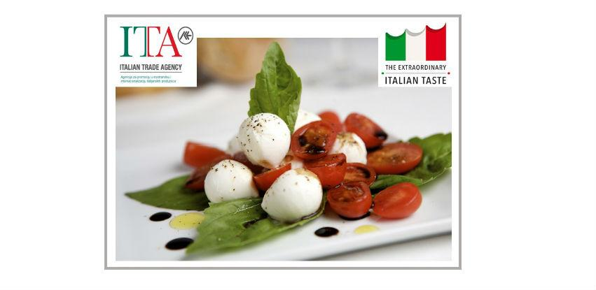 Sedmica italijanske kuhinje u Bosni i Hercegovini