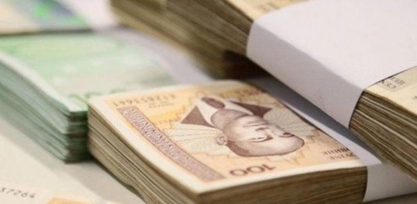 RS inostranim kreditorima duguje više od 3,3 milijarde KM