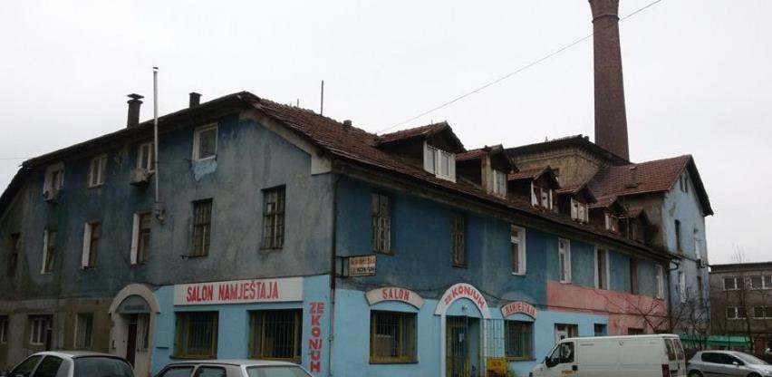 "Najavljena rekonstrukcija dimnjaka ""Papirna"", potrebno oko 90 hiljada KM"