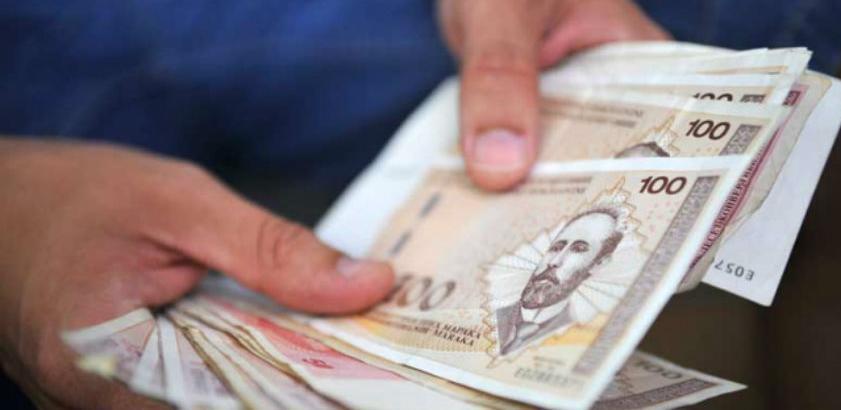 U RS-u od naredne godine povećanje naniže plaće na 410 KM