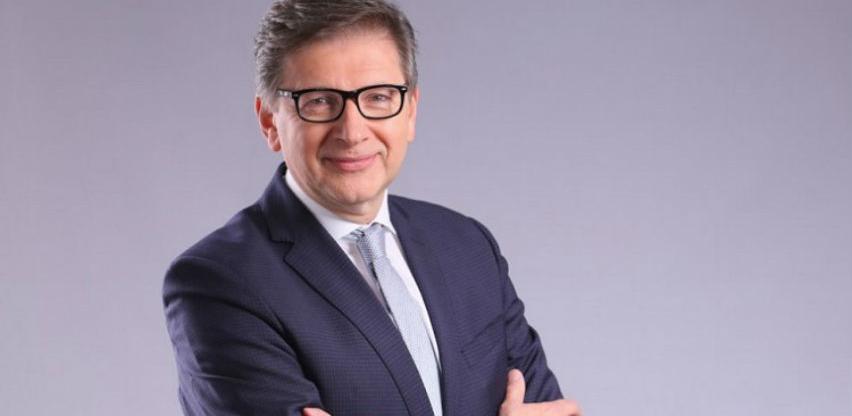 Hadžikadić: Glavni faktor uspjeha svake zemlje je obrazovanje
