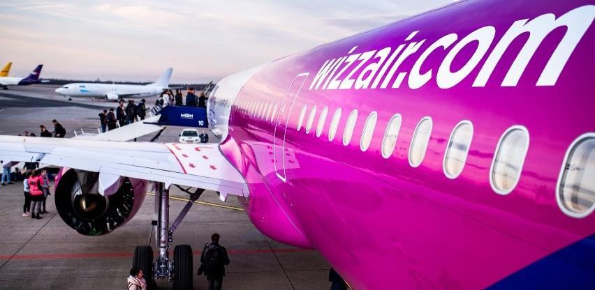 Nakon obustave letova Wizz Air očekuje normalno poslovanje od jula