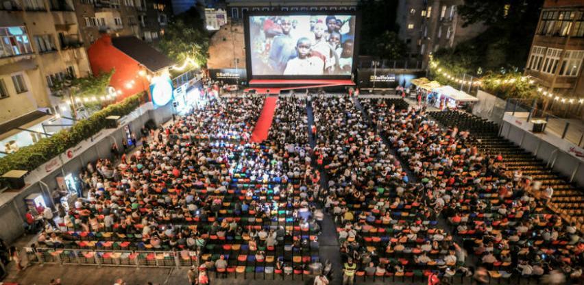 Sarajevo Film Festival: U konkurenciji za nagrade Srce Sarajeva 53 filma