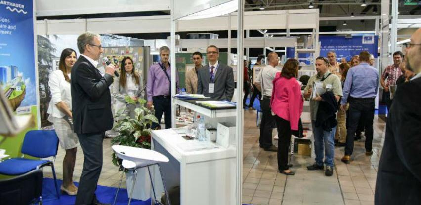 RENEXPO®BIH - Međunarodna platforma za vode, energetiku i okoliš