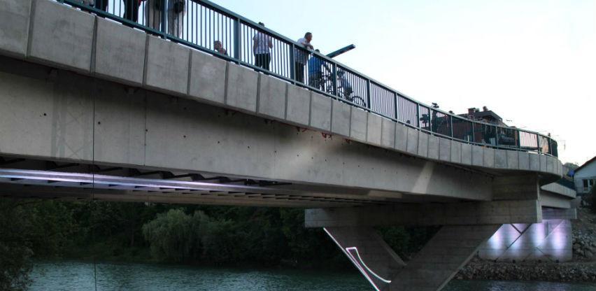 Banja Luka dobila novi most