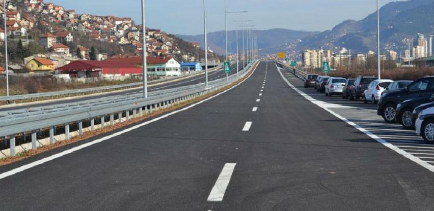 Cestogradnja u Sarajevu - gdje je zapelo?