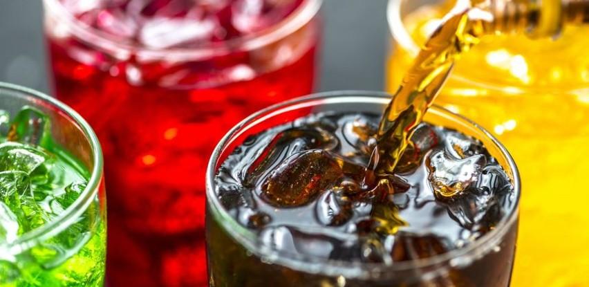 Lani došlo do pada potrošnje bezalkoholnih pića i voda u BiH