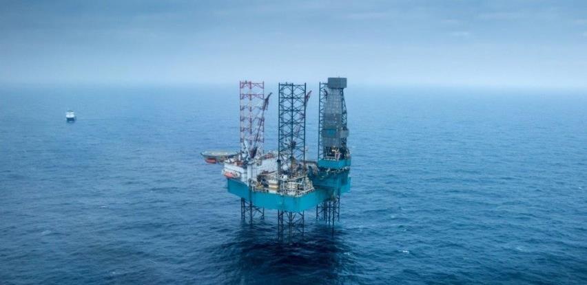 Bušenje će trajati do avgusta: Ima li nafte u crnogorskom moru?