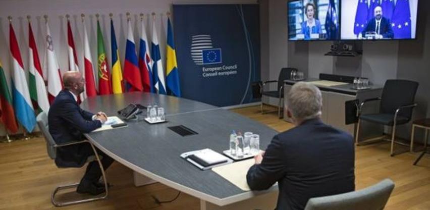 EU i UK žele novi zamah u pregovorima o budućim odnosima