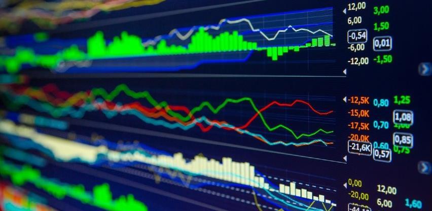Na BLSE prodati trezorski zapisi od 37,9 miliona KM