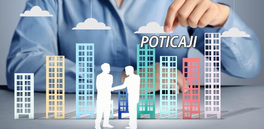 Federalno ministarstvo razvoja rapisalo konkurs: Sredstva za poduzetnike, obrtnike, udruženja...