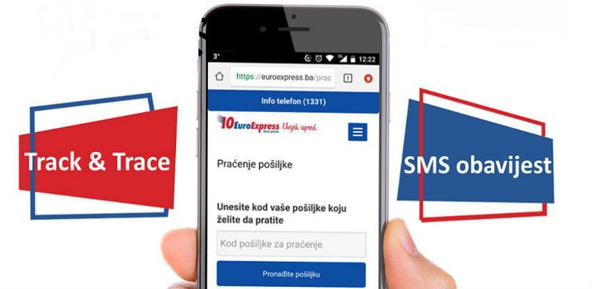 EuroExpress: Dvije nove usluge za vjerne korisnike