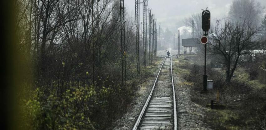 Za konsolidaciju Željeznica FBiH i elektrifikaciju Unske pruge 30,3 miliona KM