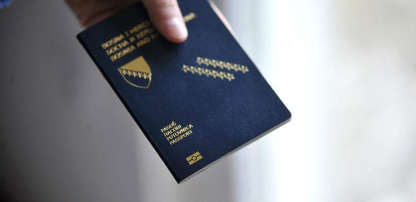 Novim pravnim okvirom smanjiti cijenu ličnih dokumenata