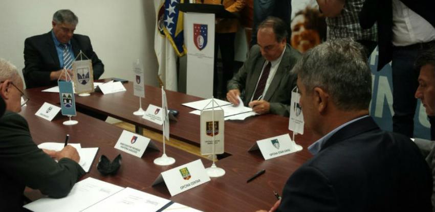 Sajam zapošljavanja i poduzetničkih inicijativa 16. oktobra u Sarajevu