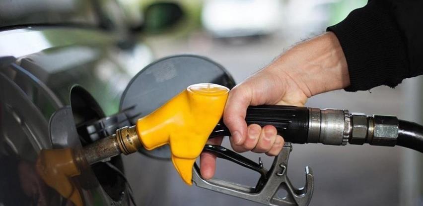 Nafta pojeftinila