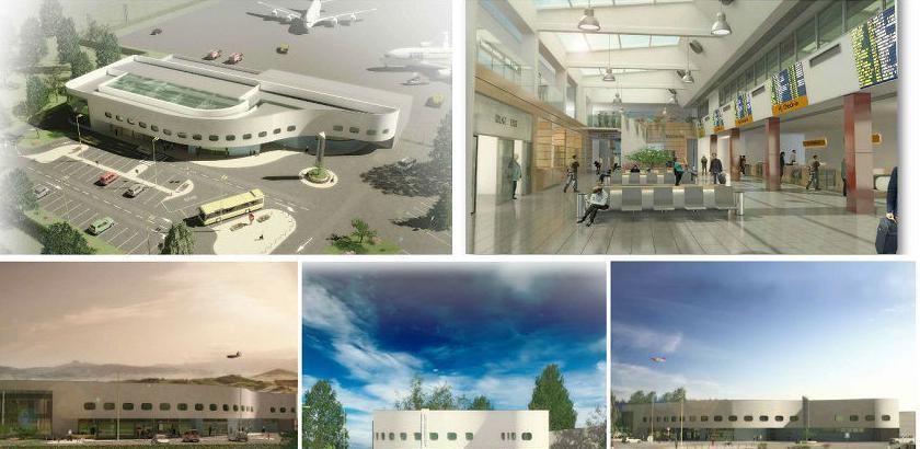 Raspisan višemilionski tender: Počinje rekonstrukcija tuzlanskog aerodroma