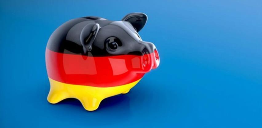 Najslabiji privredni rast u Njemačkoj u proteklih sedam godina