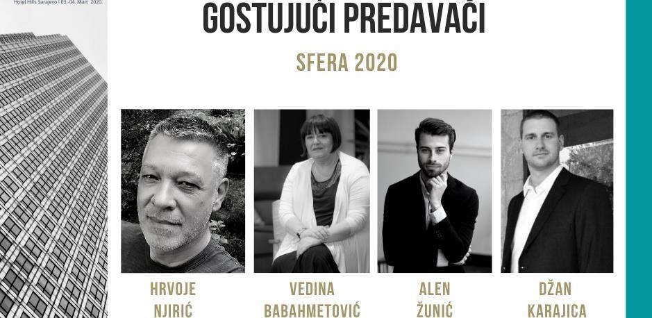 """Sve je spremno za IX Međunarodnu naučno stručnu konferenciju """"Sfera 2020"""""""