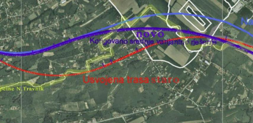 Lašva – Nević Polje: Nakon urbanističke, još građevinska dozvola i tender