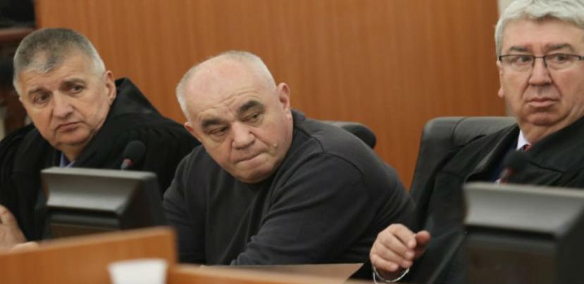 Danas nastavak suđenja Radeljašu i drugima u KSS-u