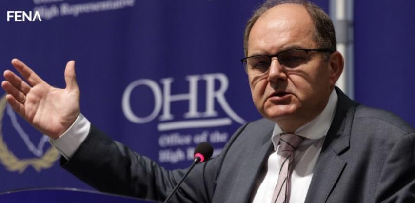 Schmidt: Oni koji žele biti dio EU moraju poštovati evropske direktive (VIDEO)
