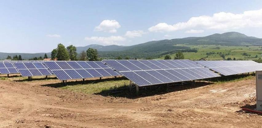 U planu nove solarne elektrane u USK