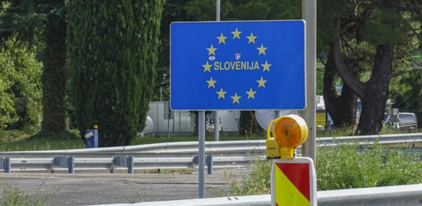 Putnici u tranzitu kroz Sloveniju smiju natočiti gorivo bez Covid potvrde