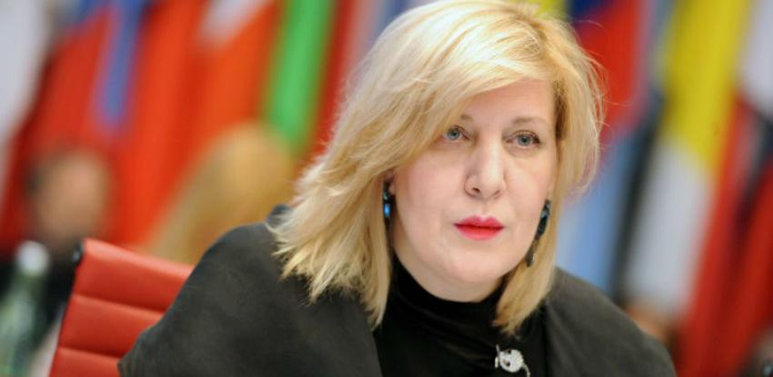Mijatović preuzima dužnost komesara za ljudska prava Vijeća Europe