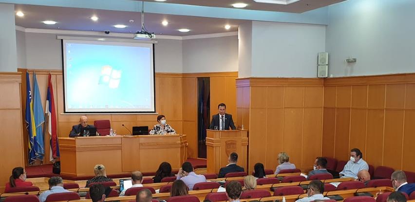 Slobodna zona u Trebinju biće formirana u Draženskoj gori