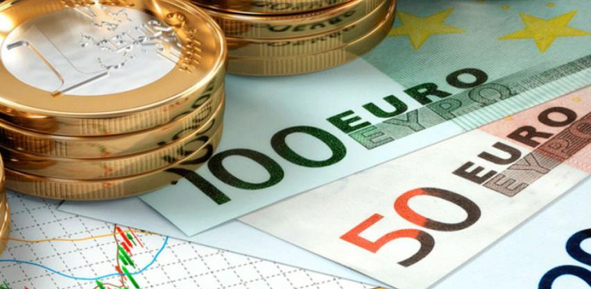 Inflacija u evrozoni porasla na 2,1 odsto u septembru