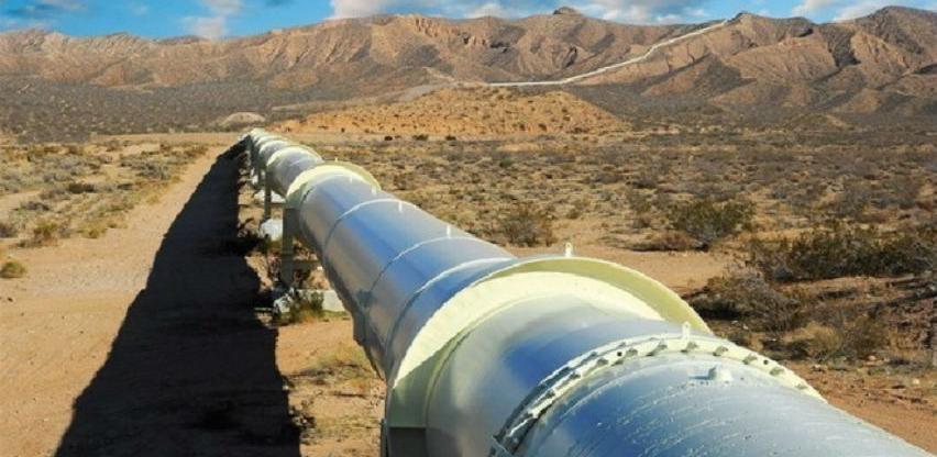 Dodik: Početkom juna razgovori o gradnji gasovoda